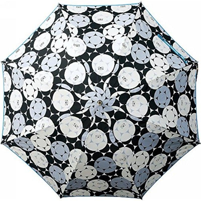 SAVOY(サボイ),バルーン柄ジャンプ傘