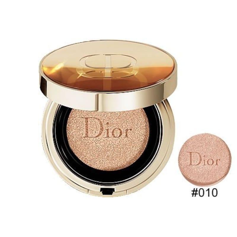 Christian Dior(クリスチャンディオール),プレステージ ル クッション タン ドゥ ローズ,#010
