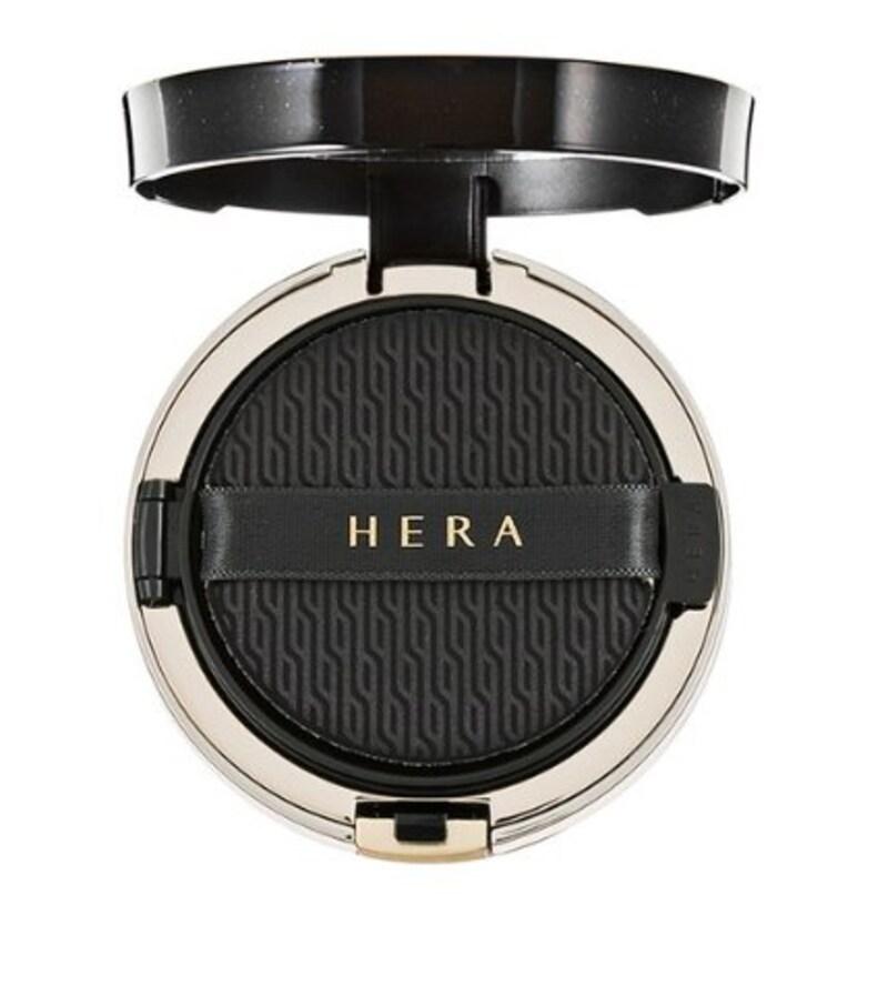 ヘラ(Hera),ブラッククッション