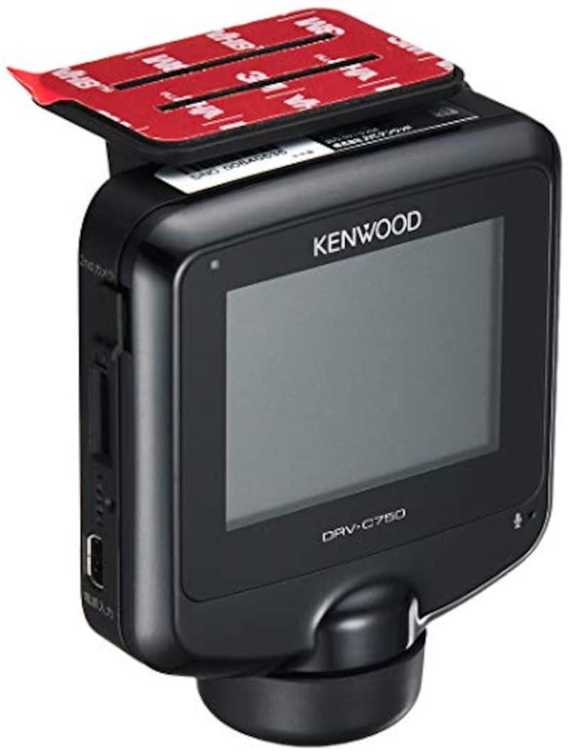 KENWOOD(ケンウッド),360度ドライブレコーダー,DRV-C750
