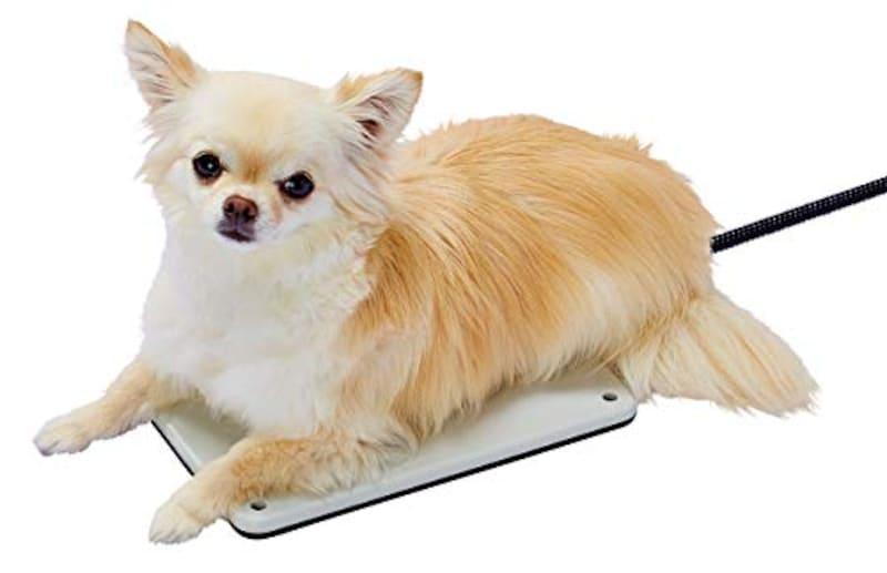 ADD. MATE(アドメイト),ペット用リバーシブル電気ヒーター ハード Sサイズ