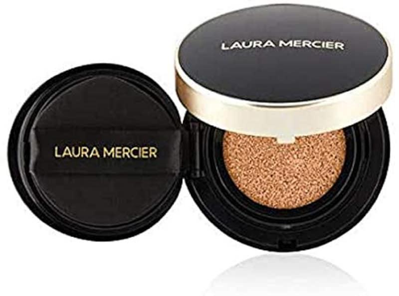 Laura Mercier Cosmetics(ローラメルシエ),フローレス ルミエール ラディアンス パーフェクティング クッション 本体ケースセット