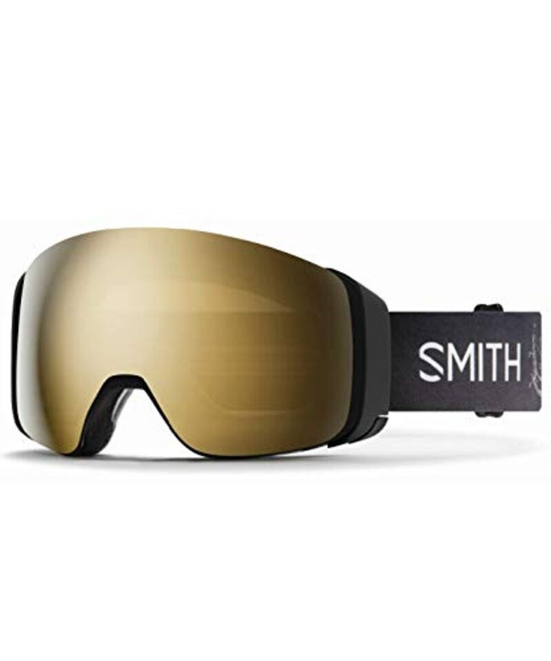 SMITH,4D MAG AC Markus Eder