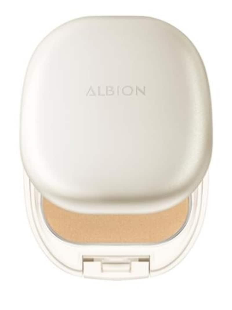 ALBION(アルビオン),ホワイト パウダレスト ケース付きセット
