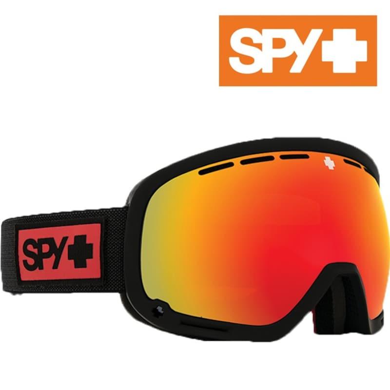 SPY,20-21 Marshall HD+ Low Light Gray Green w/ Red Spectra