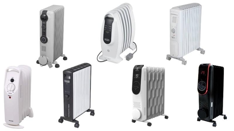 【2021】オイルヒーターのおすすめランキング17選|おしゃれ商品や気になる電気代と使い方も紹介