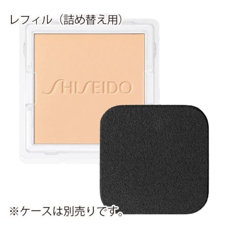 SHISEIDO(資生堂),シンクロスキン セルフリフレッシング カスタムフィニッシュ パウダーファンデーション(レフィル)