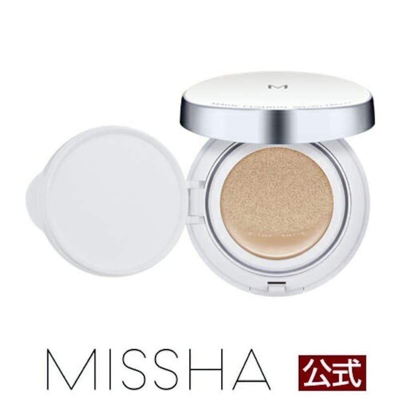 MISSHA(ミシャ),M クッション ファンデーション,10001043