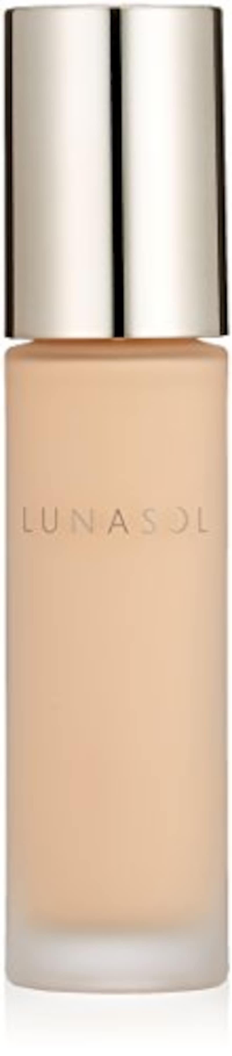 LUNASOL(ルナソル),グロウイングウォータリーオイルリクイド
