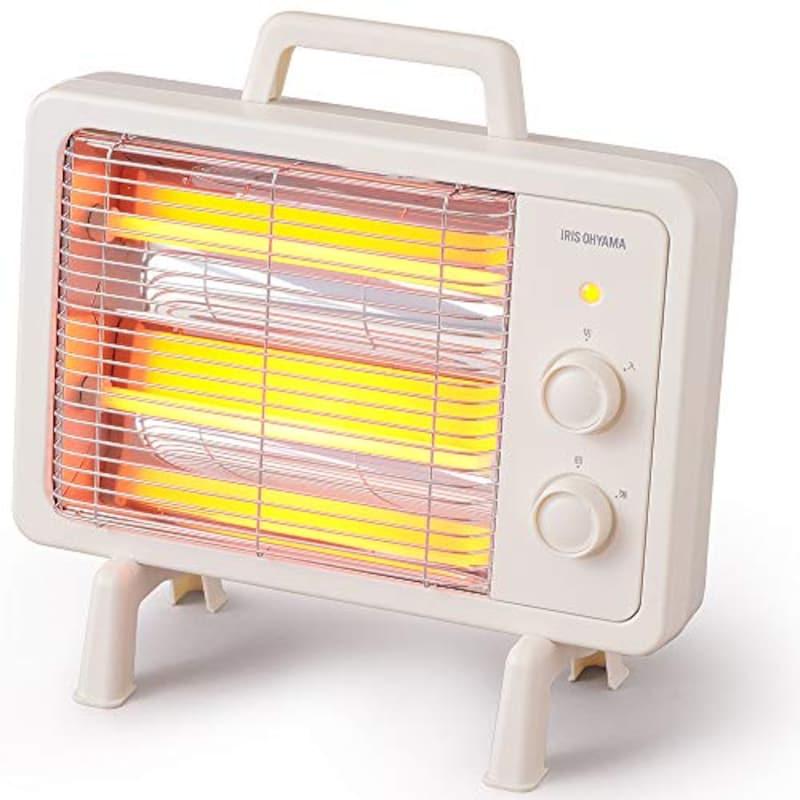 アイリスオーヤマ,遠赤外線電気ストーブ,IEHD-800