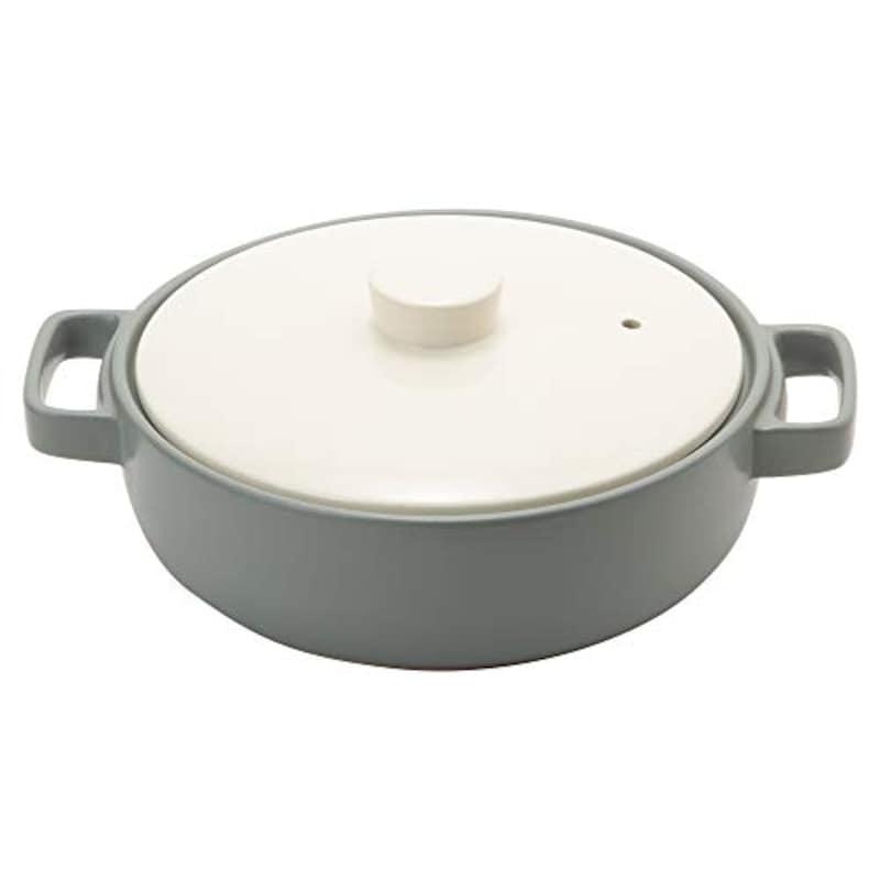 TAMAKI,土鍋TOTE(トート)3~4人用 ,T-885284