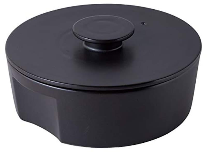 セラミックジャパン,ツカモトコーポレーション コットコット耐熱土鍋 19cm
