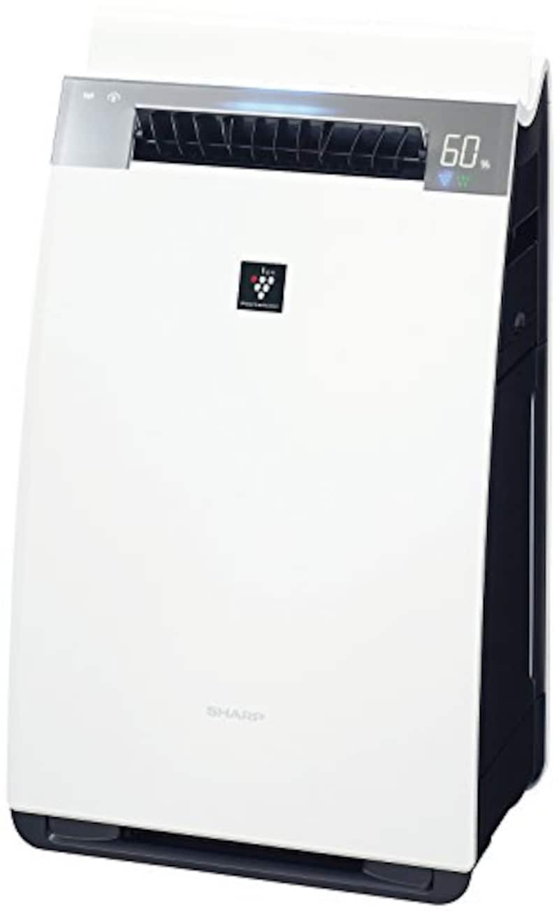 SHARP(シャープ),加湿 空気清浄機,KI-JX75-W