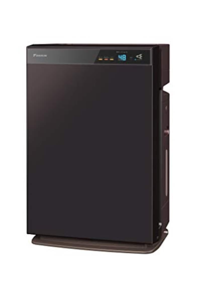 DAIKIN(ダイキン),加湿ストリーマ空気清浄機,MCK70W-T