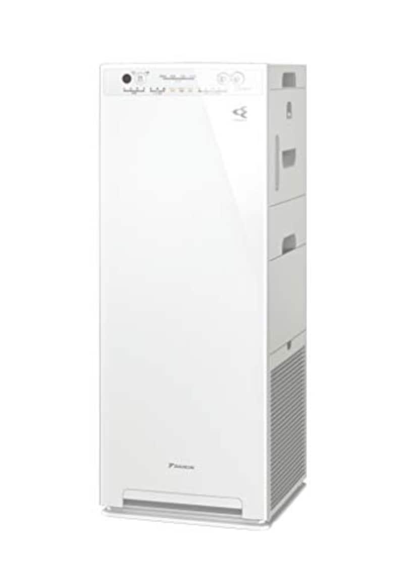 DAIKIN(ダイキン),加湿ストリーマ空気清浄機,MCK55W-W