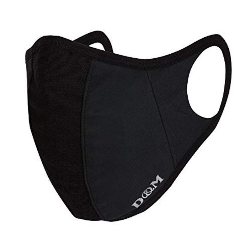 D&M(ディーアンドエム),サポーターメーカーのランナーマスク