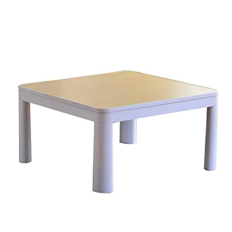 イケヒコ・コーポレーション,一人暮らしこたつ 正方形