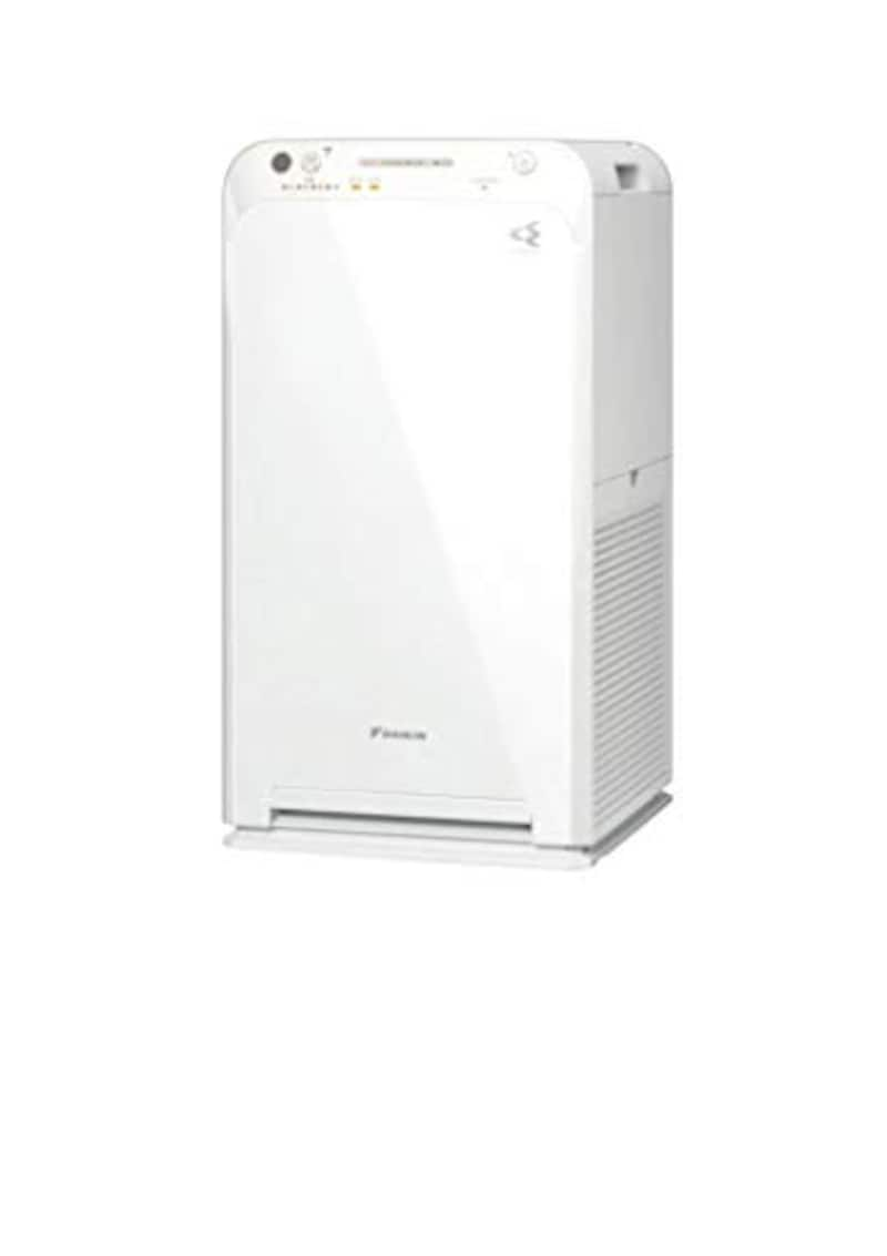 DAIKIN(ダイキン),空気清浄機,MC55W-W