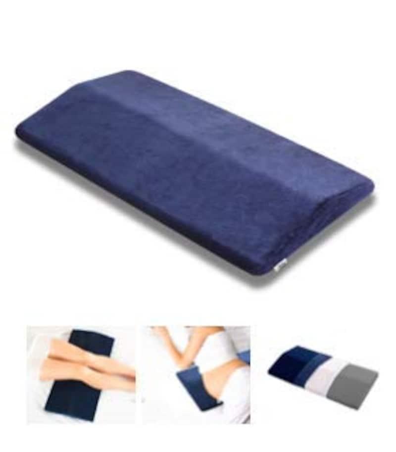 ISLES,形状記憶低反発腰枕