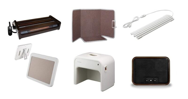 フットヒーターのおすすめランキング12選|人感センサー付きやオフィスで人気なものも紹介