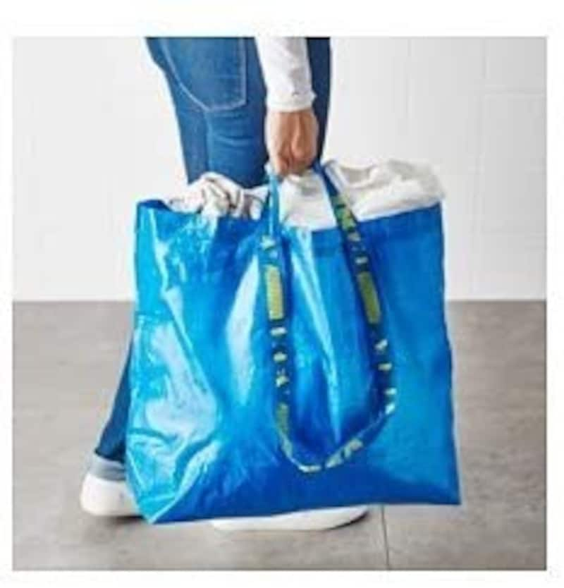 IKEA(イケア),キャリーバッグ M