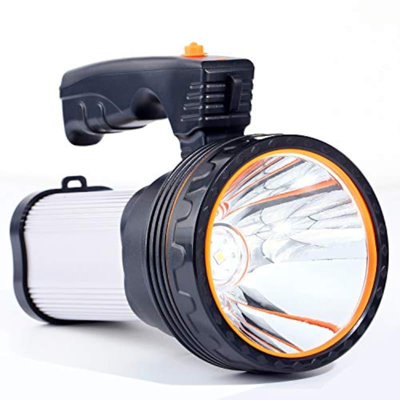 ROMER,懐中電灯LED,JP-0809