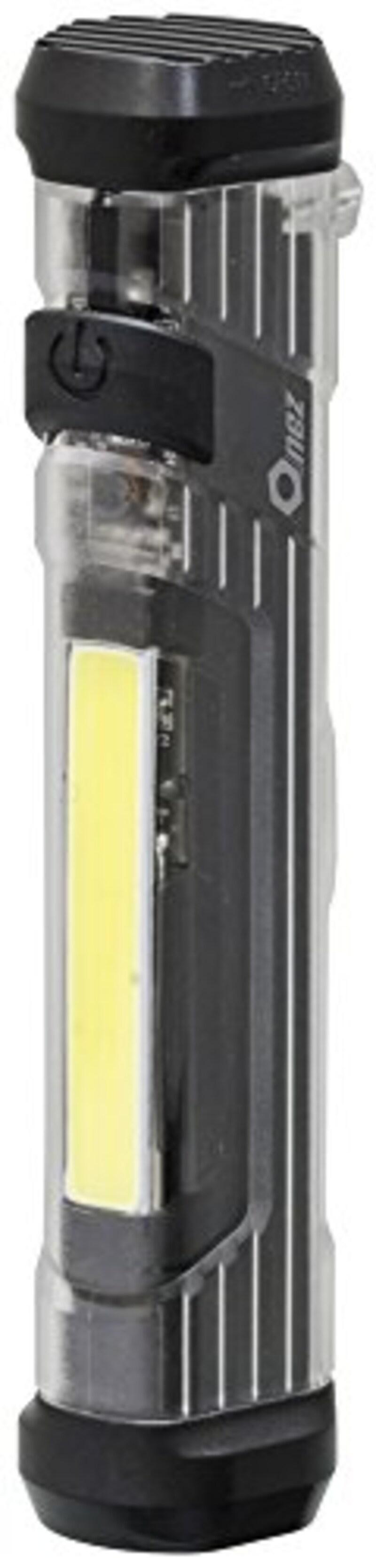 GENTOS(ジェントス),COB(発光面)LEDライト,OZ-132D