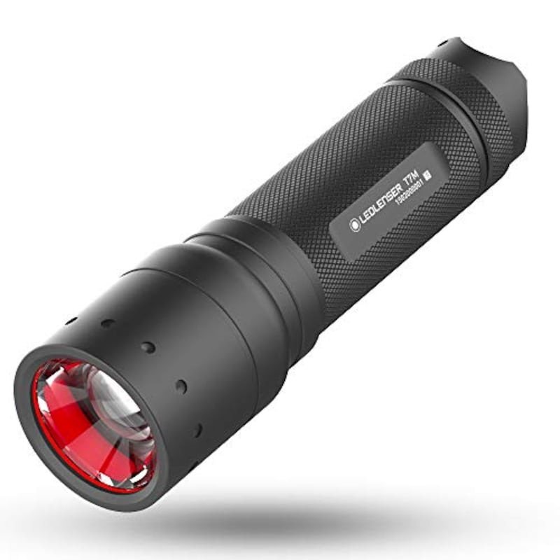 Ledlenser(レッドレンザー),LED懐中電灯T7M,9807M
