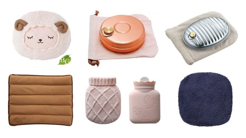 湯たんぽのおすすめ人気ランキング20選|レンジ式や電気充電式も紹介!おしゃれでかわいいカバー、ねこやペット向けも!