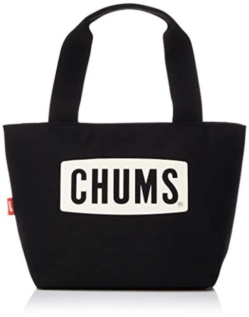 CHUMS(チャムス),ロゴミニトートバッグ,CH60-2902-K001-00