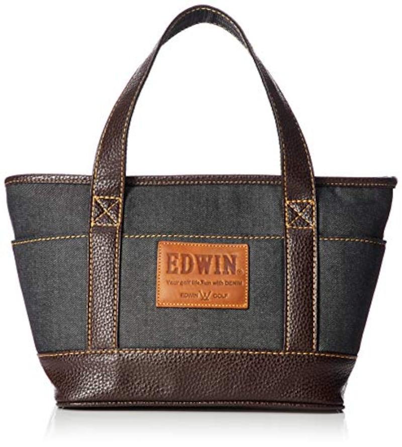 EDWIN GOLF(エドウィンゴルフ),ミニトートバッグ,EDWIN-943MT