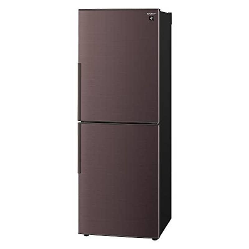 SHARP(シャープ),冷蔵庫 280L,SJ-PD28F-T