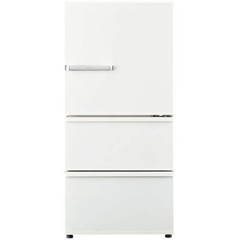 AQUA(アクア),3ドア冷蔵庫 238L,AQR-SV24H-K
