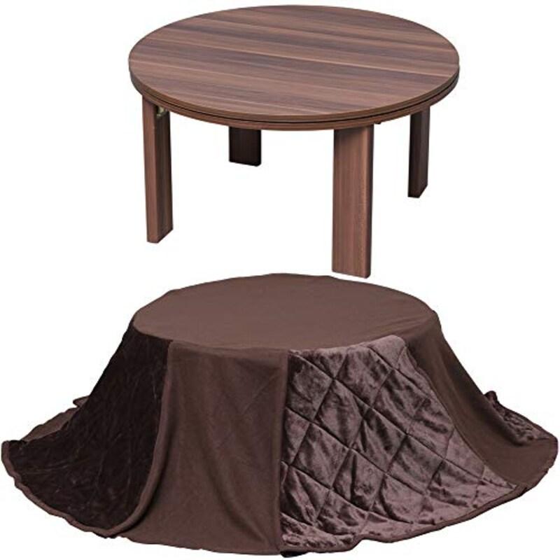 アイリスプラザ(IRIS PLAZA),こたつテーブル2点セット