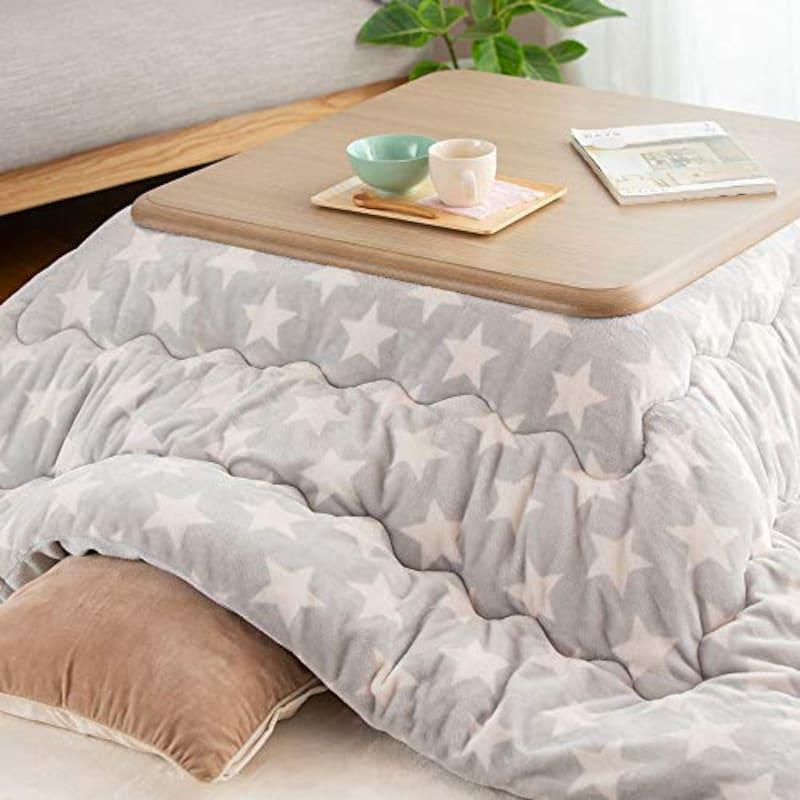 布団と寝具専門店カラーズ,こたつ布団 正方形
