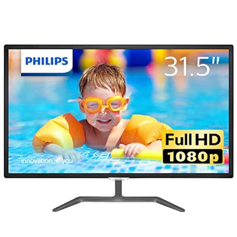 Philips ,31.5型ワイド液晶ディスプレイ ,323E7QDAB/11