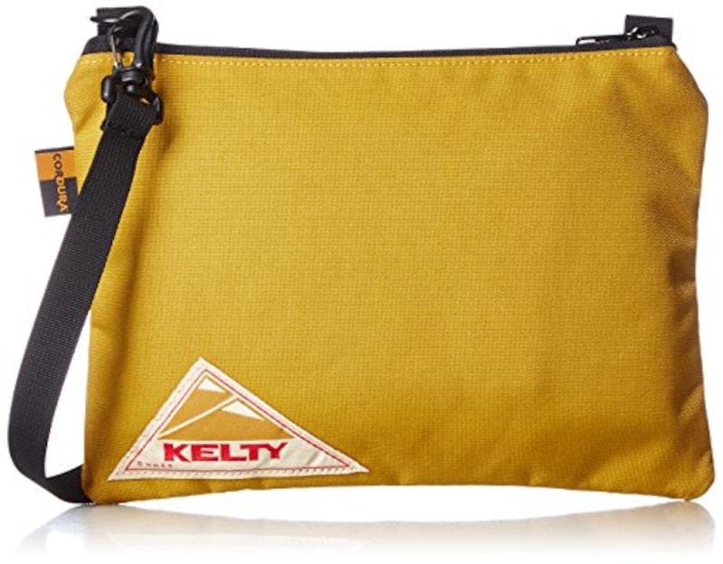 KELTY(ケルティ),ヴィンテージ・フラット・ポーチS,2592144