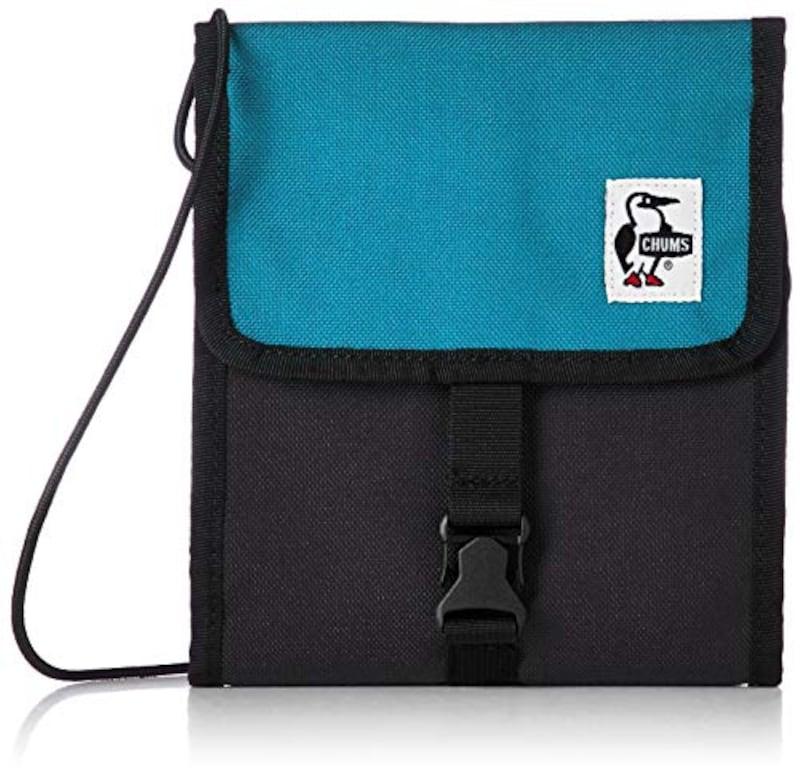 CHUMS(チャムス),サコッシュ Spruce Pocket Organaizer