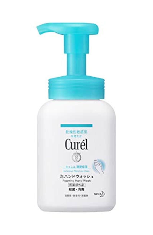 Curel(キュレル),医薬部外品泡ハンドウォッシュ