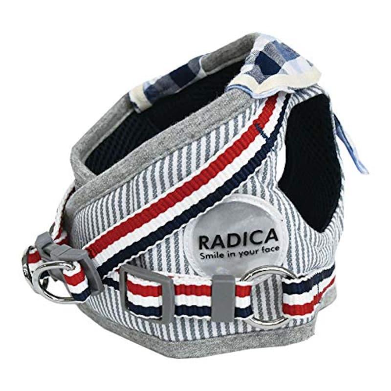 RADICA ,ロゴ×バンダナRADYハーネス Sサイズ,R5031