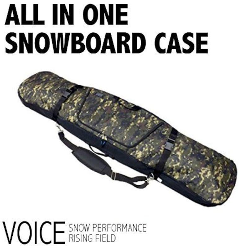 VOICE(ヴォイス),スノーボードケース,VO401