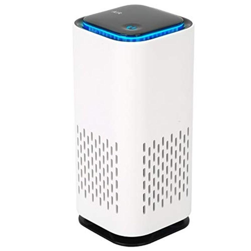 Ufun,空気清浄機 USBポート付き