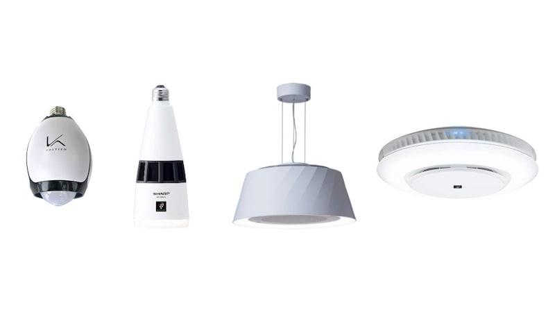 天井型空気清浄機付き照明おすすめ7選|トイレも綺麗な空気に!シーリングライトも紹介