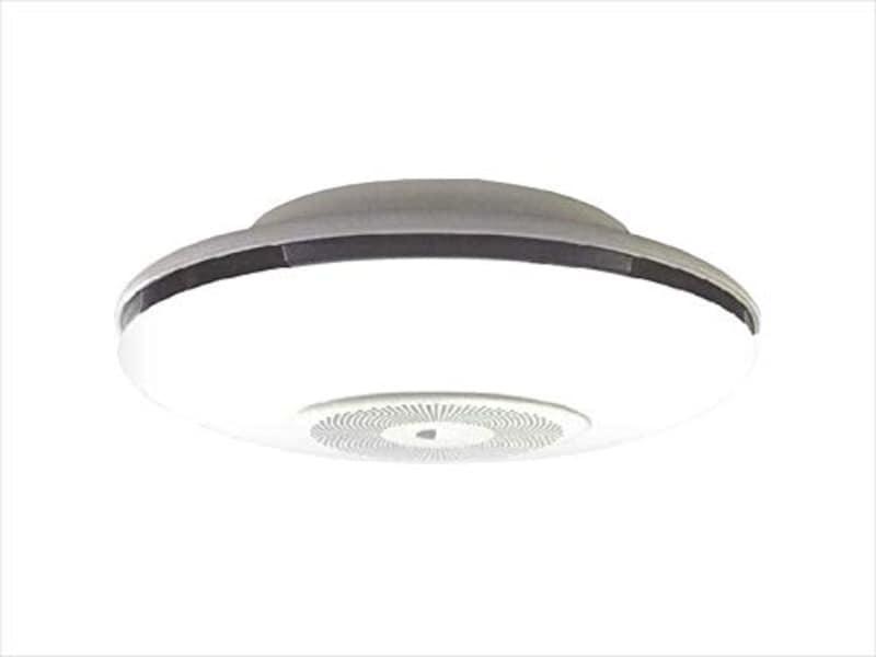 島田工業(shimada),L&Air LEDライト付天井設置型空気清浄機,SEC-ACL02(K)