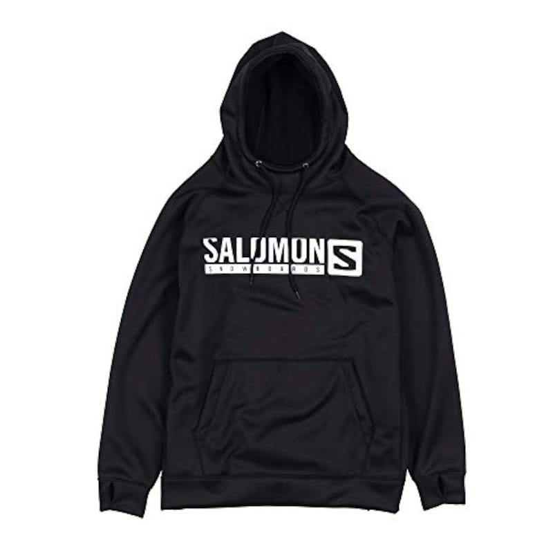 SALOMON(サロモン),MTN ライフ フーディー,L40756500