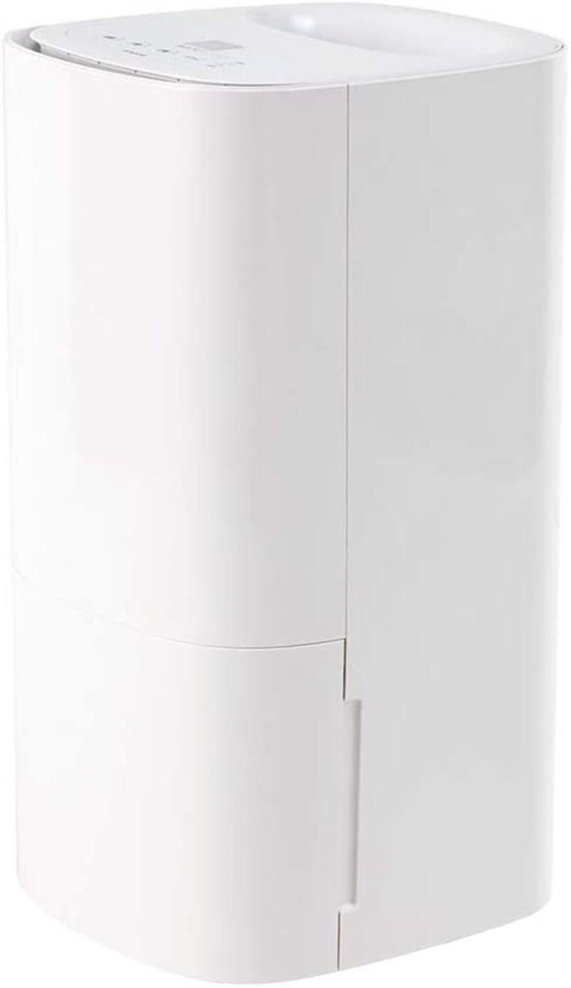 コイズミ,ハイブリッド式加湿器,KHM-5592/W