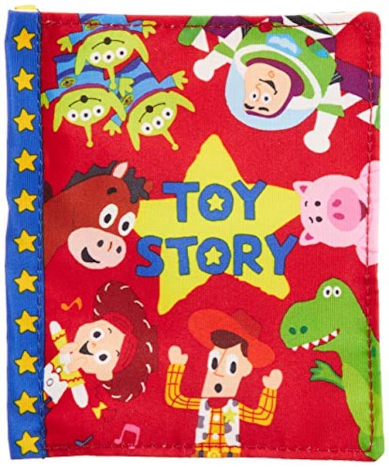 タカラトミー,ディズニー Dear Little Hands パリパリミニ絵本 トイストーリー