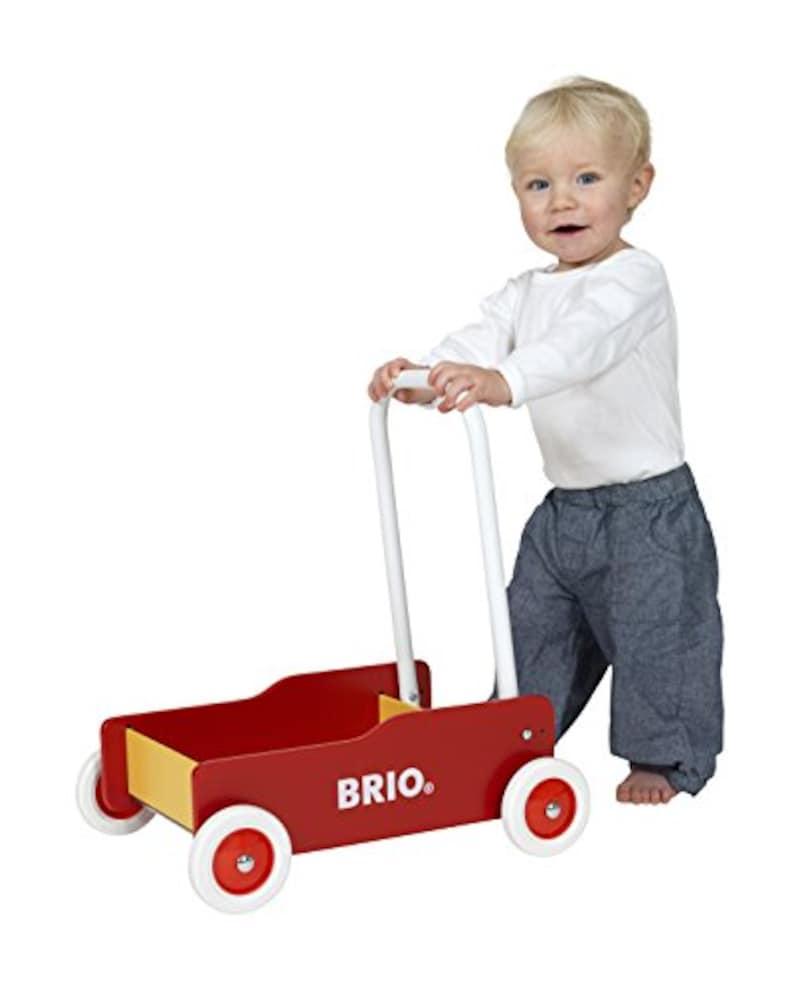 ブリオ, 手押し車