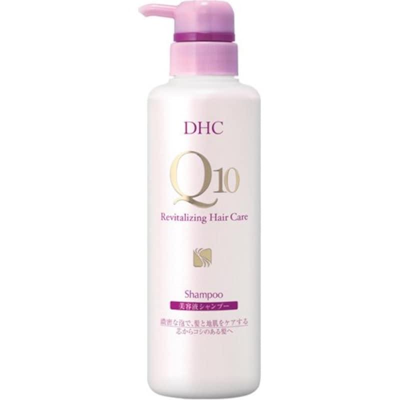 DHC(ディー・エイチ・シー),Q10美容液 シャンプー SS