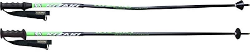 キザキ(KIZAKI),スキーポール レーシングコンプ,KPAE-0093